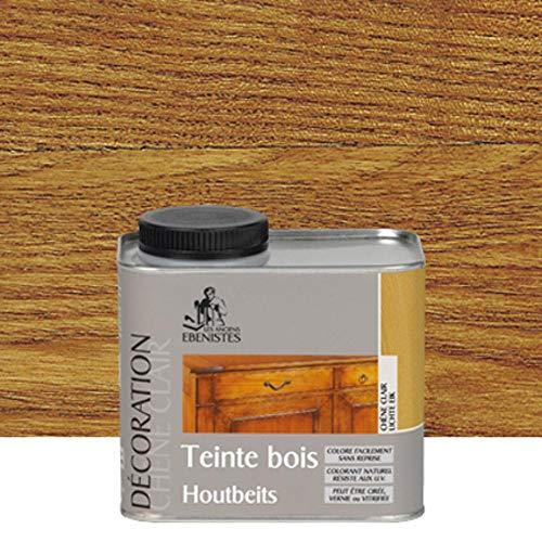 Les Anciens EBENISTES FRLA50101/500 M/04 Holzfarbe, 450 ml, Kirschbaum