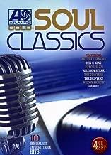 Atlantic Gold: 100 Soul Classics / Various