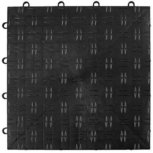 VEVOR Garage Floor Tiles Interlocking 12