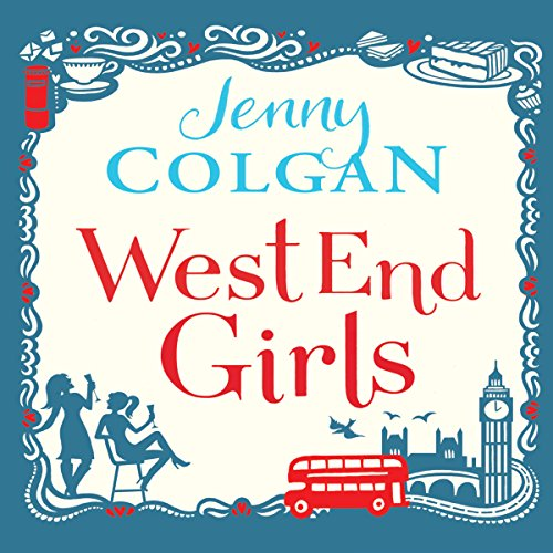 West End Girls Titelbild