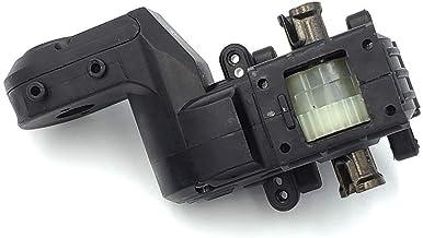 GDOOL 1:12 1/12 RC Trucks Car Rear Gear Box ZJ05 Spare Parts Accessories 15-ZJ05 for High Speed 9115 9112 S911 9123 9116 F...