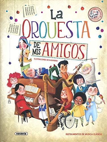 La Orquesta de MIS Amigos