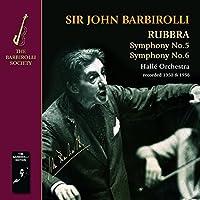 Rubbra: Symphonies Nos 5 & 6