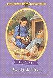 Brookfield Days (A Little House Chapter Book; Caroline #1)