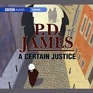 A Certain Justice (Dramatized) cover art