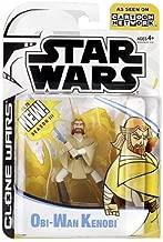 Star Wars Clone Wars Cartoon Network Animated - Obi-Wan Kenobi
