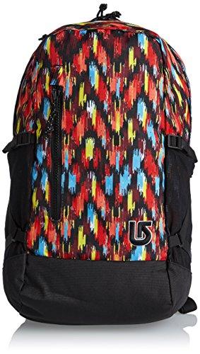 Burton Daypack Prospect - Mochila multicolor Ikat Stripe Talla:48 x 29 x 19 cm