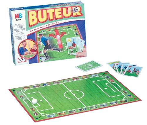 MB jeux - Jeu de société pour Enfant - Buteur