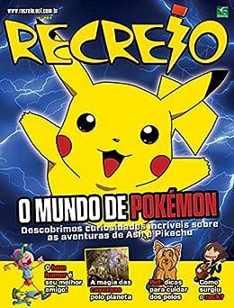 Revista Recreio - Edição 980 por [Grupo Perfil]