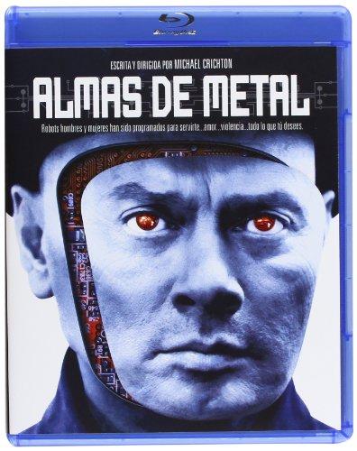 Almas De Metal (1973) Blu-Ray [Blu-ray]...