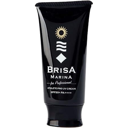 BRISA MARINA アスリートプロEX UVクリーム ホワイト 70g
