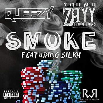 Smoke (feat. Silky)