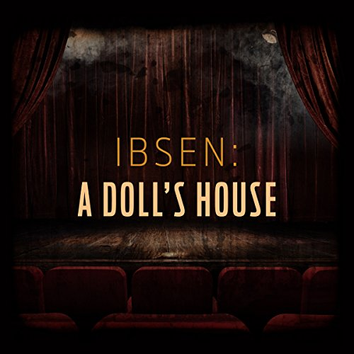 Ibsen: A Doll's House cover art