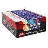 24er Sparpack Zetti Schlagersüsstafel Schokolade (24 x 100 g) Milchschokolade, Vollmilchschokolade