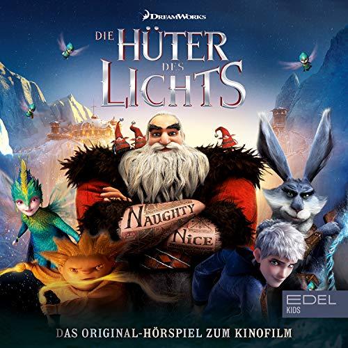 Hüter des Lichts (Das Original-Hörspiel zum Kinofilm)