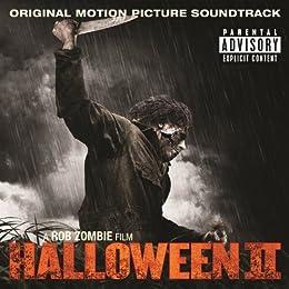 Halloween II (2009) - Soundtracks - IMDb