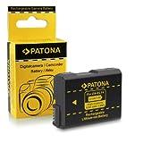 M&L Mobiles® | Batería de primera calidad como Nikon EN-EL14 con Infochip · 100% compatible con Nikon D3100 | D3200 | D5100 | P7000 | P7100 | P7700