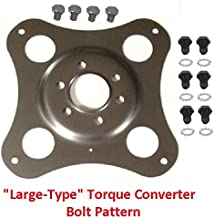 Assault Racing Products 600005 Chrysler//Plymouth//Dodge TF727 Torque Converter 2800-3200 Stall Torqueflite 727