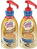 Coffee mate Vanilla Almond Milk Creamer