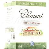 Clément Blanc 40° - Cubi BIB Bag-In-Box 4,5 litres
