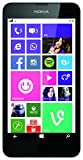 'Nokia lumia 635 – Smartphone libre Windows Phone (Écran 4.5, 8 GB, 1.2 GHz, Qualcomm Snapdragon, 512 MB) [Import]