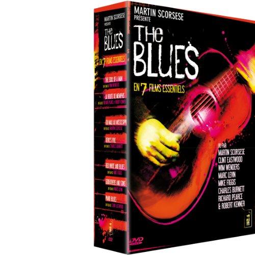 Coffret The Blues (intégrale de la série en 7 dvd)
