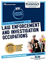 Law Enforcement and Investigation Occupations (Career Examination)