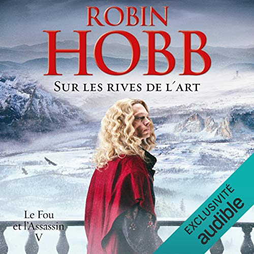 Sur les rives de l'art audiobook cover art
