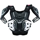 Leatt Black XX-Large Chest Protector