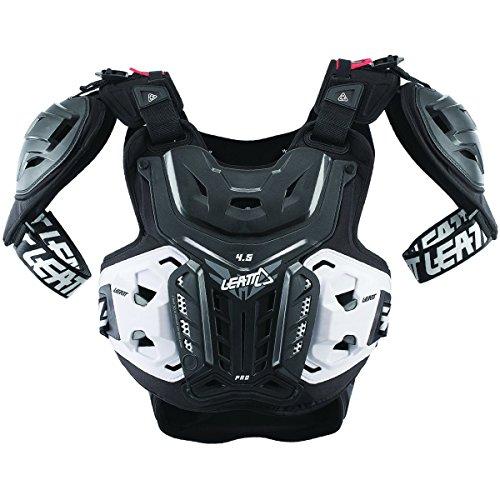 Leatt Black XX-Large Chest Protector -  5017120101