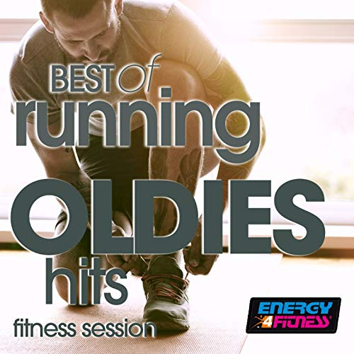 Best Of Running Oldies Hits Fitness Session