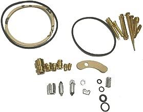 New Carb Carburetor Rebuild Repair Kit For Kawasaki KZ400 KZ 400 400S 400D 400D3