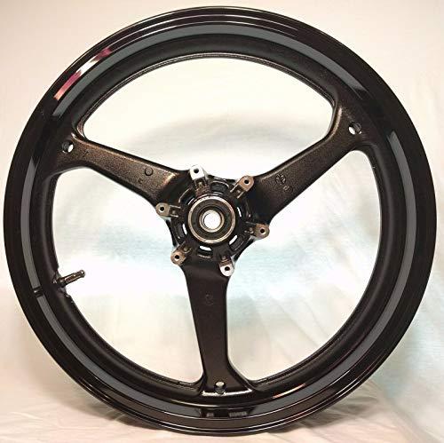 NEW Front Wheel Fits Honda CBR 600RR 2007-15 CBR600RR 600RR CBR600 RR 600 Rim