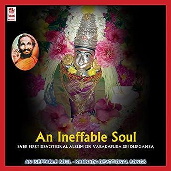 An Ineffable Soul