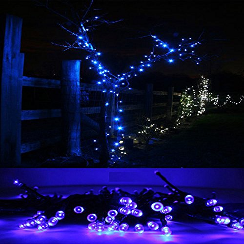 200LED Mesh Net Lights String Fairy Lights Wedding Cool Party Garden Home Decor