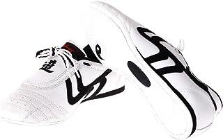 comprar comparacion Zapatos de Taekwondo, Zapatos Antideslizantes de Artes Marciales