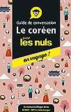 Guide de conversation Coréen pour les Nuls en voyage