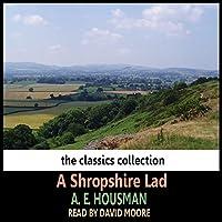 A Shropshire Lad audio book