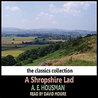 A Shropshire Lad Titelbild