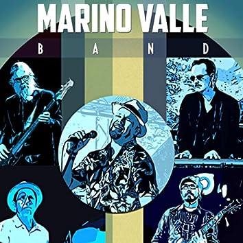 Marino Valle Band - EP
