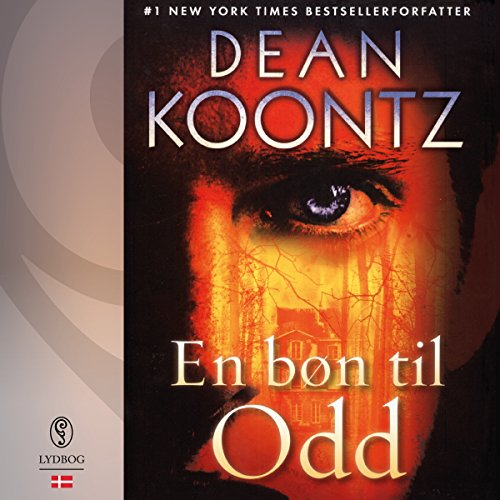 En bøn til Odd (Danish Edition) audiobook cover art