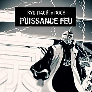 Puissance Feu (feat. Rocé)