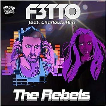 The Rebels Ft. Charlotte Alia - Single