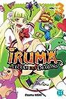 Iruma à l'école des démons, tome 3 par Nishi