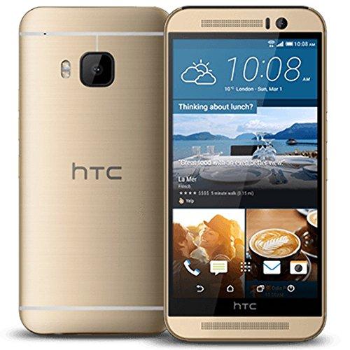 HTC One M932GB 4G Gold–Smartphones (SIM, Android, NanoSIM, Edge, GPRS, GSM, UMTS, LTE)