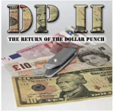 DP II - The Return of the Dollar Punch by Card-Shark - Trick