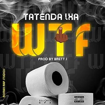 WTF (feat. Tatenda LXA)