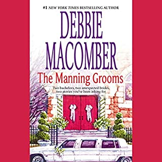 The Manning Grooms cover art