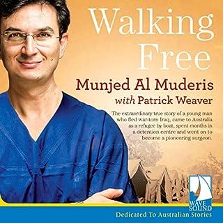 Walking Free cover art