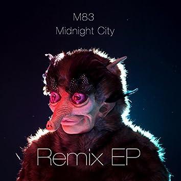 Midnight City (Remix EP)